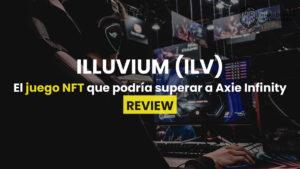Qué es Illuvium juego NFT