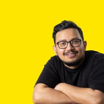 Sandeep Nailwal Polygon Matic